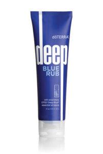 DeepBlue Lotion