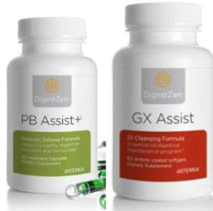 PB Assist+ – Darmfloraschutz