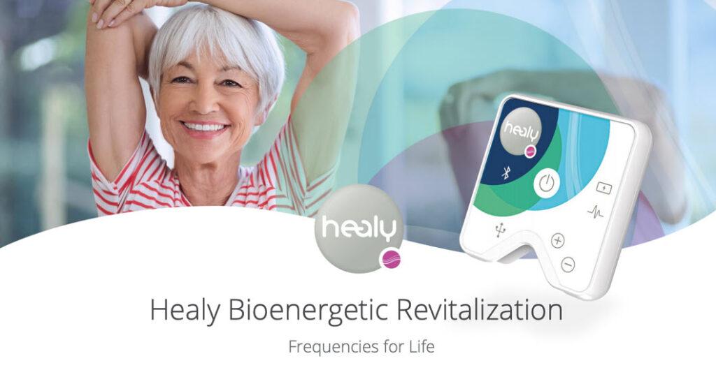 Bioenergetic Revitalisation