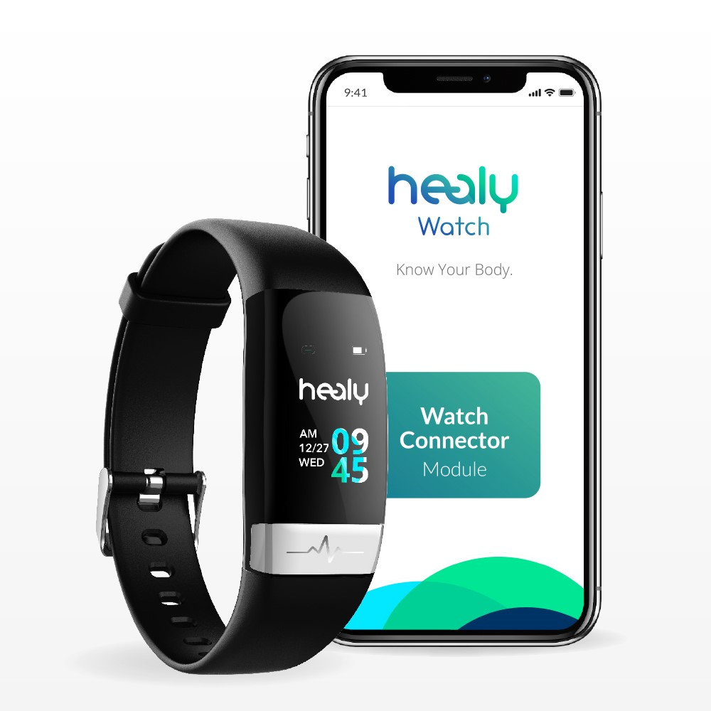 Healy_Watch Aktion