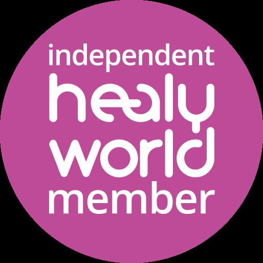 Healy World Member
